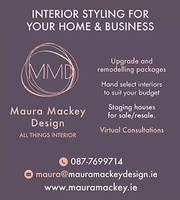 Maura Mackey Design