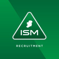 ISM Recruitment (Cork)