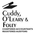 Cuddy O'Leary & Foley