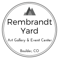 Rembrandt Yard Art Gallery & Event Center