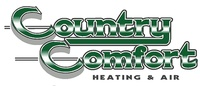 Country Comfort Heating and Air