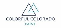 Colorful Colorado Painting