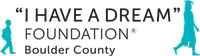 ''I Have A Dream'' Foundation of Boulder County