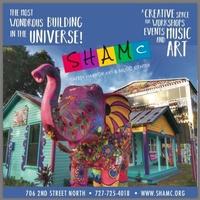 Safety Harbor Art & Music Center (SHAMc)