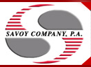 Savoy Company P.A.