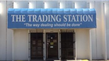 The Trading Station