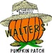 Walters' Pumpkin Patch