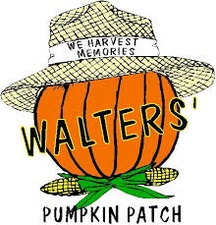Walters' Pumpkin Patch