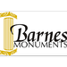 Barnes Monuments