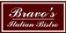 Bravo's Italian Bistro