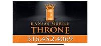 Kansas Mobile Throne