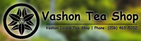 Vashon-Tea-Shop.com