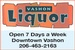 Vashon Liquor Store