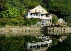 The Marjesira Inn on the Water