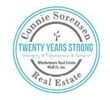 Connie Sorensen, Windermere Real Estate/Wall Street, Inc.