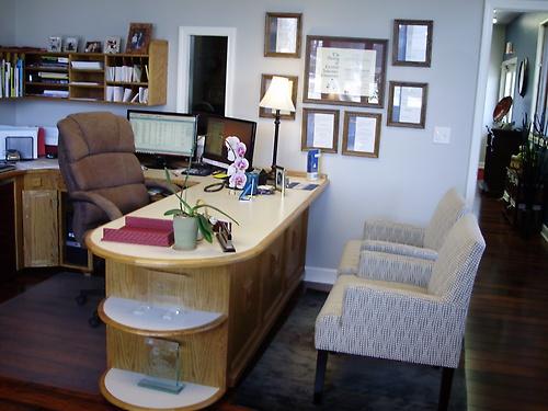 Lyb's Office