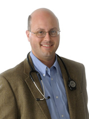 Dr Christopher Nelson, MD