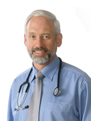 Dr Paul Schapp, MD