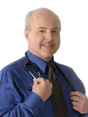 Dr David Webb, MD