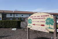 Lake of the Woods Apartments