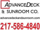 Advance Deck & Sunroom