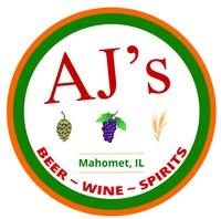 A.J. 's Wine & Spirits