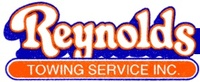 Reynold's Towing Service