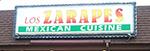 Los Zarapes