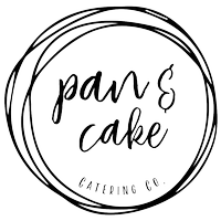 Pan & Cake Catering Co.