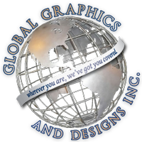 Global Graphics and Designs Inc.
