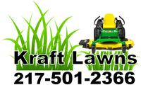 Kraft Lawns
