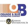 Orange & Blue Distributing, a Division of