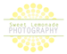 Sweet Lemonade Photography