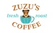 ZuZu's Fresh Roast Coffee