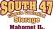 South 47 Storage