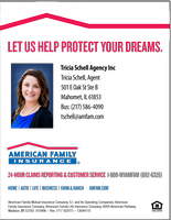 American Family Insurance Tricia Schell Agency Inc