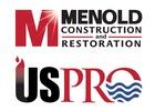 Menold Construction & Restoration/USPro