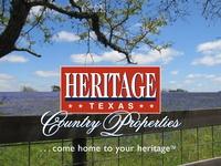 Kim Shoquist - Heritage Texas Country Properties