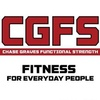 Chase Graves Functional Strength