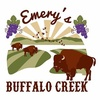 Emery's Buffalo Creek