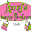 Amy's Unique Boutique