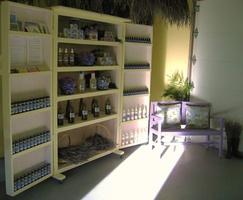 Merritt Farm Lavender