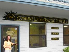 Sunshine Chiropractic Center