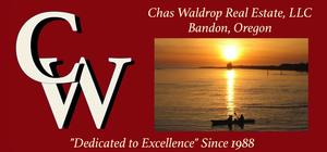 Chas Waldrop Real Estate,LLC