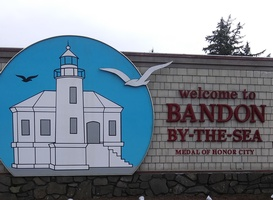 City Of Bandon