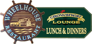 The Wheelhouse & Crowsnest