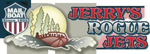 Jerrys Rogue Jets Inc.