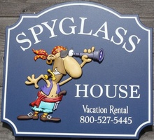 Spyglass House