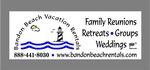 Bandon Beach Vacation Rentals