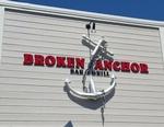 Broken Anchor Bar & Grill